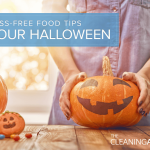 Mess-Free Halloween Food Tips For Your Party