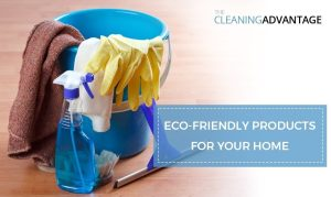 Eco-Friendly Products for Your Home