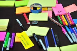 Better Organization Habits
