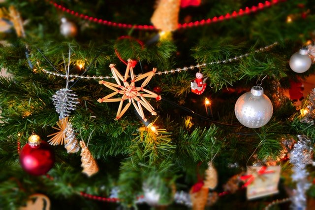 close-up-of-christmas-decoration-hanging-on-tree