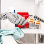 The Health Benefits of Keeping Your House Clean